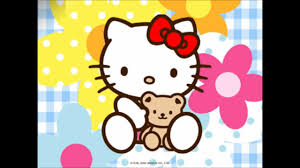 Hello Kitty Meme - hello kitty birthday song youtube