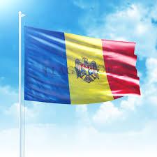 Moldova Flag דגל מולדובה Moldova Flag חנות הדגל פתרונות לעסקים ואירועים