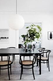 Best  Black Chairs Ideas Only On Pinterest White Dining Room - Black and white chairs living room