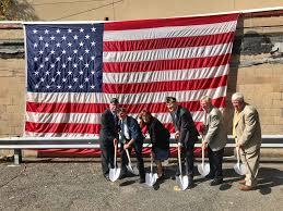 Monroe I Rr John Howard Companies Is Located In Mobile City Of Hoboken Nj News