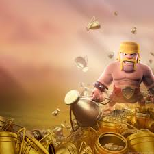wallpapers arcer quen clash of 1366x768 barbarian clash of clans hd 1366x768 resolution hd 4k
