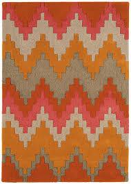 orange rugs free shipping australia wide miss amara