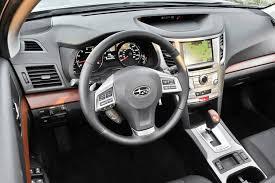 2012 Subaru Forester Interior 2014 Subaru Forester Vs 2014 Subaru Outback What U0027s The
