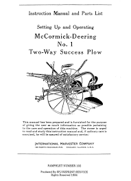 100 mccormick deering w9 manual 903 best tractors images on