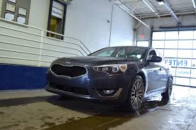 2014 kia cadenza four seasons update spring cleaning