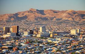 facts about historical el paso