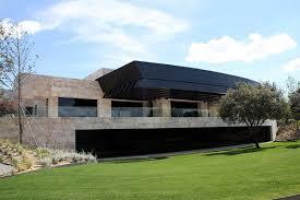 modern zen house design in madrid spain interior design ideas