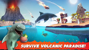 shark apk hungry shark evolution apk for android and tablets