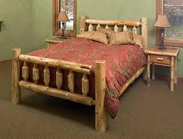 Log Queen Bed Frame Log Queen Bed Frame Data Centre Design