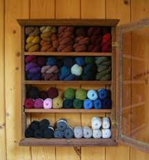 Yarn Storage Cabinets August 2014 Yarnings