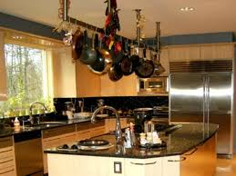 ceiling pot rack undermount sink ceiling lightings recessed