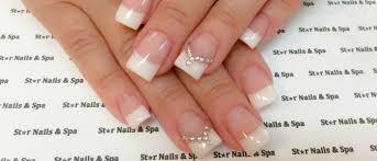manicures u0026 nail extensions southington ct star nails u0026 spa