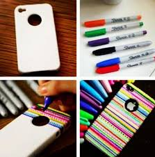 Cute Ways To Decorate Your Phone Case Musely