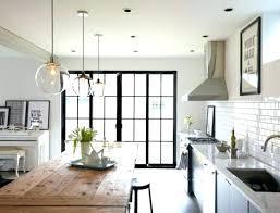 luminaire cuisine suspendu le de cuisine suspendu luminaire pour ilot de cuisine suspension