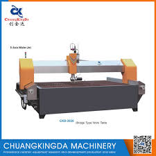 Jet Woodworking Machines South Africa by Water Jet Tile Cutting Machine Water Jet Tile Cutting Machine
