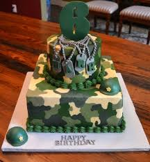 camouflage cakes two tier army camo 2 tier cake cakes for boys