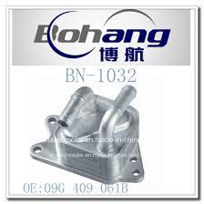 l post replacement parts china bonai auto spare parts vw phaeton 6 0l 2004 2006 oil cooler