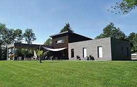 h2o bois conception réalisation de maisons à ossature bois dans