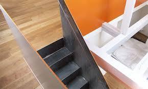 treppen m nchen spitzbart treppen plz 80802 münchen design metalltreppe