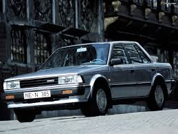 nissan stanza 1983 igcd net fiat 131 in dying light