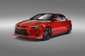 scion tc prices reviews and new model information autoblog