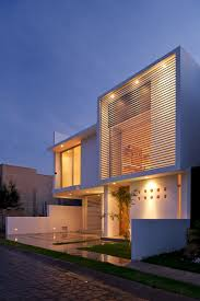 architectural home design minimalist home architecture by agraz arquitectos hupehome