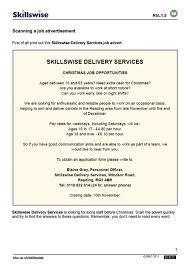 en05skim l1 w scanning a job advertisement 752x1065 jpg
