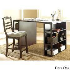 counter height work table counter height computer desk home tables counter height work table
