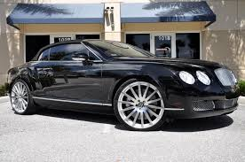 bentley continental mulliner 2008 bentley continental gtc mulliner renntech mulliner stock