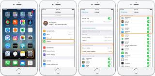 how to track and manage cellular data 9to5mac