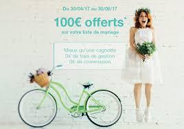 liste mariage galerie lafayette sautez le pas 100 offerts sur votre liste de mariage galeries