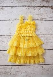 yellow flower dress first comes love then comes marriage