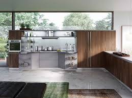 innovative and inspired kitchen design with snaidero