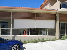 Outside Blinds And Awnings Awning Gold Coast Canopies Blinds And Shade Solutions Exterior