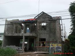 alta tierra village house construction project in jaro iloilo