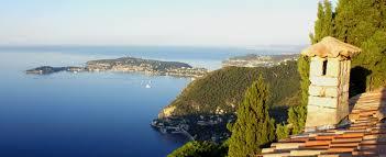 chambre d hote beaulieu sur mer hebergement de charme à eze avec vue panoramique mer entre