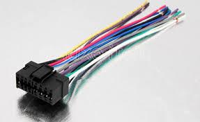 sony cdx g3205uv wiring diagram diagram wiring diagrams for diy