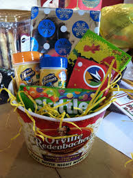 popcorn baskets gift basket orville popcorn from target came with