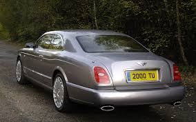 bentley brooklands coupe bentley brooklands 2008 wallpapers and hd images car pixel
