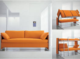 sofa awesome bed and sofa 11 space saving fold down beds for