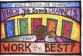 Resume Blast Service Which Job Search Channels Work Best