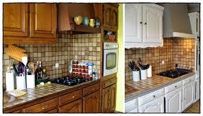 relooking de cuisine rustique rénovation cuisine rustique meilleur de relooking de cuisine