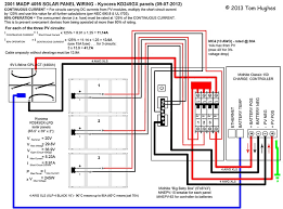 Solar Street Light Wiring Diagram - solar connection diagram dolgular com