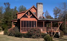 small house plans with wrap around porches rustic cottage house plan small rustic cabin