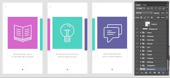 How Does Home Design App Work How To Mock Up Your Dream App In 20 Minutes Creative Market Blog