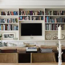 Built In Wall Units For Living Rooms by Living Room Built In Cabinets Design Ideas