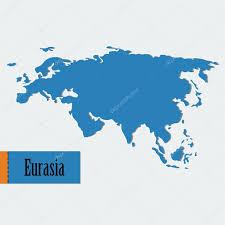 World Map Icon by Eurasia Map Icon U2014 Stock Vector Familyf 65689127