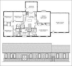 pretty design ideas 4 bedroom pole barn house floor plans home