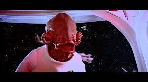 It S A Trap Meme - admiral ackbar it s a trap youtube