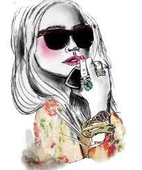 sketch fashion sketches pinterest